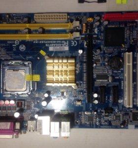 Процессор Core2Duo E4700 LGA 775