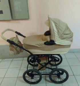 Детская коляска Tako Ballila Slim 2 в 1.