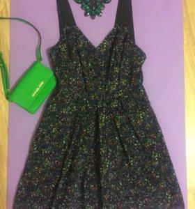 Платье bcbg ( оригинал )