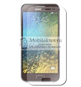 Защитное стекло для Samsung Galaxy S5 mini