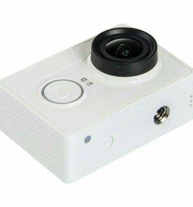 Продаю новую экшен камеру YI Action Camera Basic E