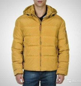 Куртка зимняя Ostin р. S