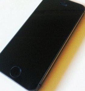iPhone 5s 16 gb LTE