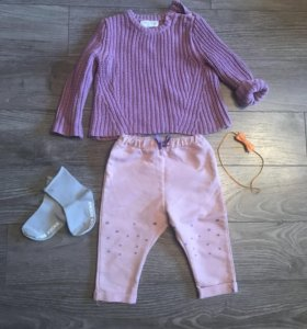 Одежда детская Mango
