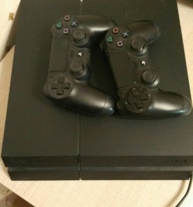 Playstation4 + игры