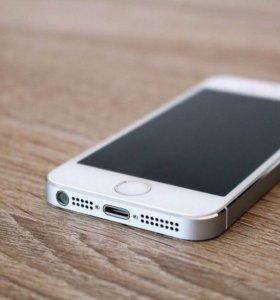 Идеальный iPhone 5S 16 gb