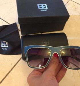 Солнцезащитные очки Ksubi оригинал новые