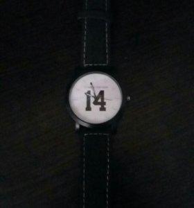 Часы 14