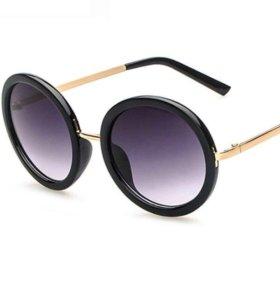Новые солнечные очки с защитными линзами