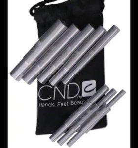 Набор конкурсных шаблонов логотипом CND ( оригинал