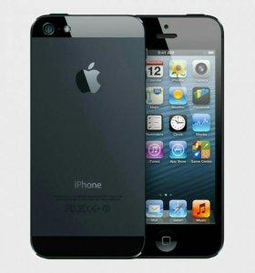 Apple Iphone 5s 16GB (REF)