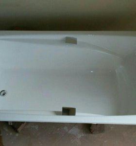 Ванна чугунная б/у jakob delafon 180×85 см