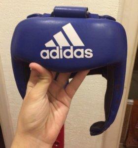Шлем Adidas Aiba