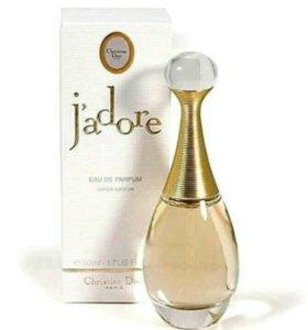 J'adore Eau de Parfume от Dior100 мл