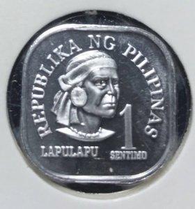 Монета Филиппины