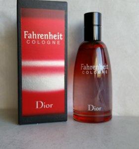 Dior Fahrenheit не туалетка
