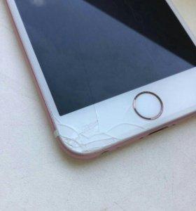 iPhone 6 / 6s - замена экрана