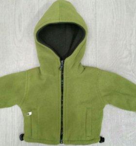Куртка 2в1 (осень-весна)