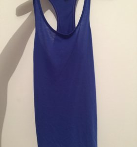 Платье и сетка для купальника