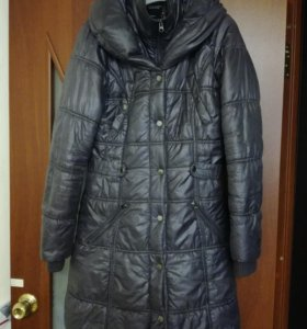 Куртка на осень и теплую зиму