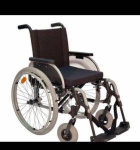 Инвалидная коляска Otto Bock старт 45,5