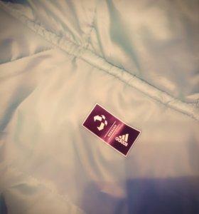 Женская куртка Adidas climaheat adineo originals