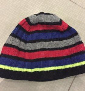 Bogner шапка