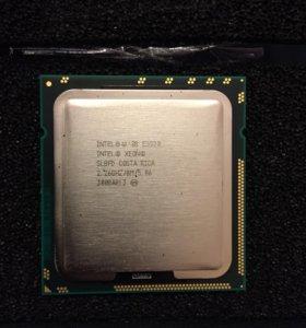 Процессор для сервера Intel Dell PER410-IQCXE5520