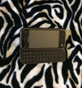 Мобильный телефон Nokia Nseries