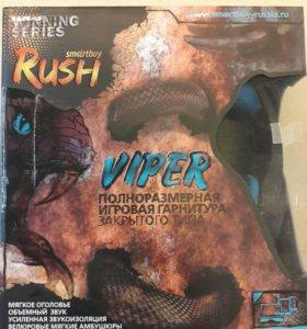 Гарнитура игровая smartbuy rush viper