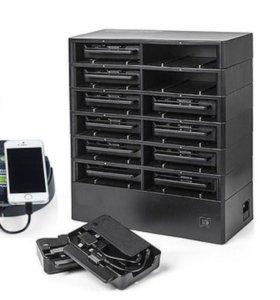 Зарядная станция и устройства Free charger