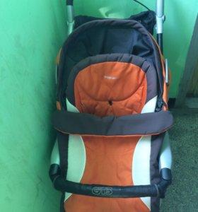 Детская каляка Peg Perego GT3