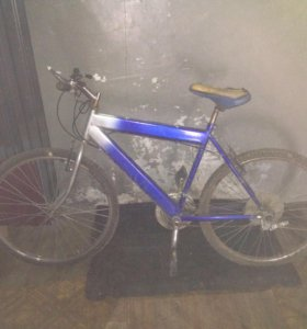 Продам велосипед, 21 скорость.