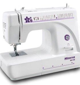 Швейная машинка Minerva m819b