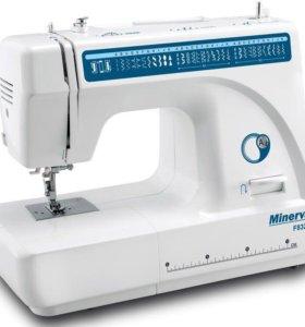 Швейная машинка Minerva f832b