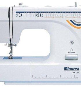 Швейная машинка Minerva a832b