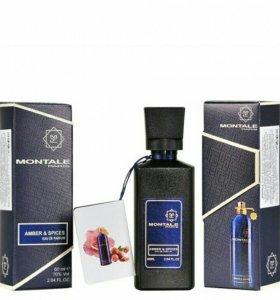 Мини парфюмерия Montale, Tom Ford, Kilian