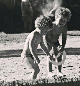 Фотограф Детская съемка💜