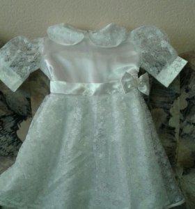 Платье,нарядное