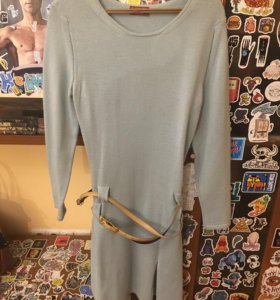 Платье шерстяное Stoff / M