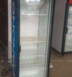 Витрина холодильная бу