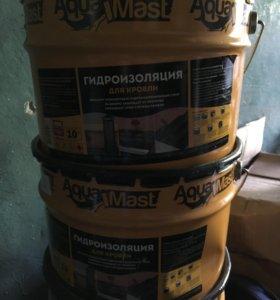 Мастика ( резино-битумная )