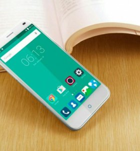 Продам смартфон ZTE Blade S6 Lite