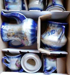 Набор для чаяпития