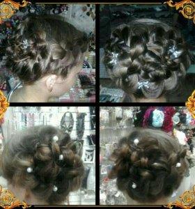 Причёски стрижки эко волюм