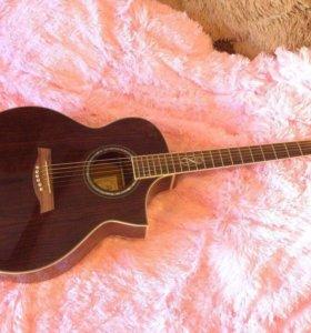 Гитара электроакустическая Ibanez EW20WNE NT