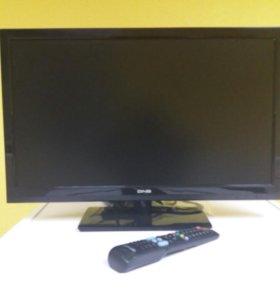 Телевизор DND