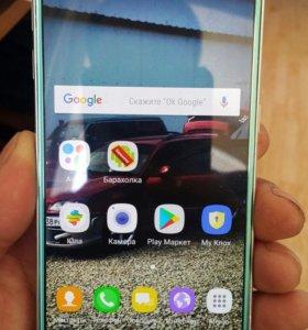 Samsung Galaxy 6s.dual band. LTE