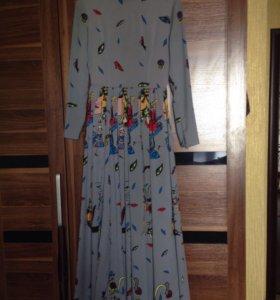 Платье,обмен