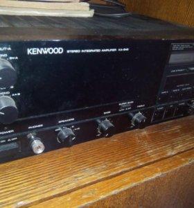 kenwood ka949